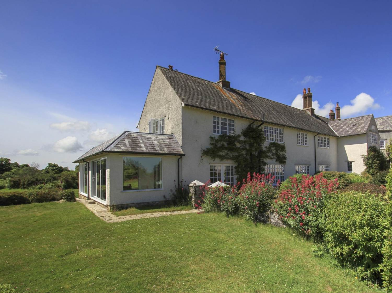 1 Pen Y Parc Beaumaris - Anglesey - 1008985 - photo 1