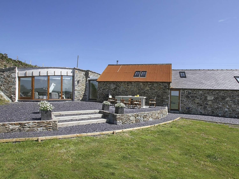 Rhyd Angharad Barns - Anglesey - 1008994 - photo 1