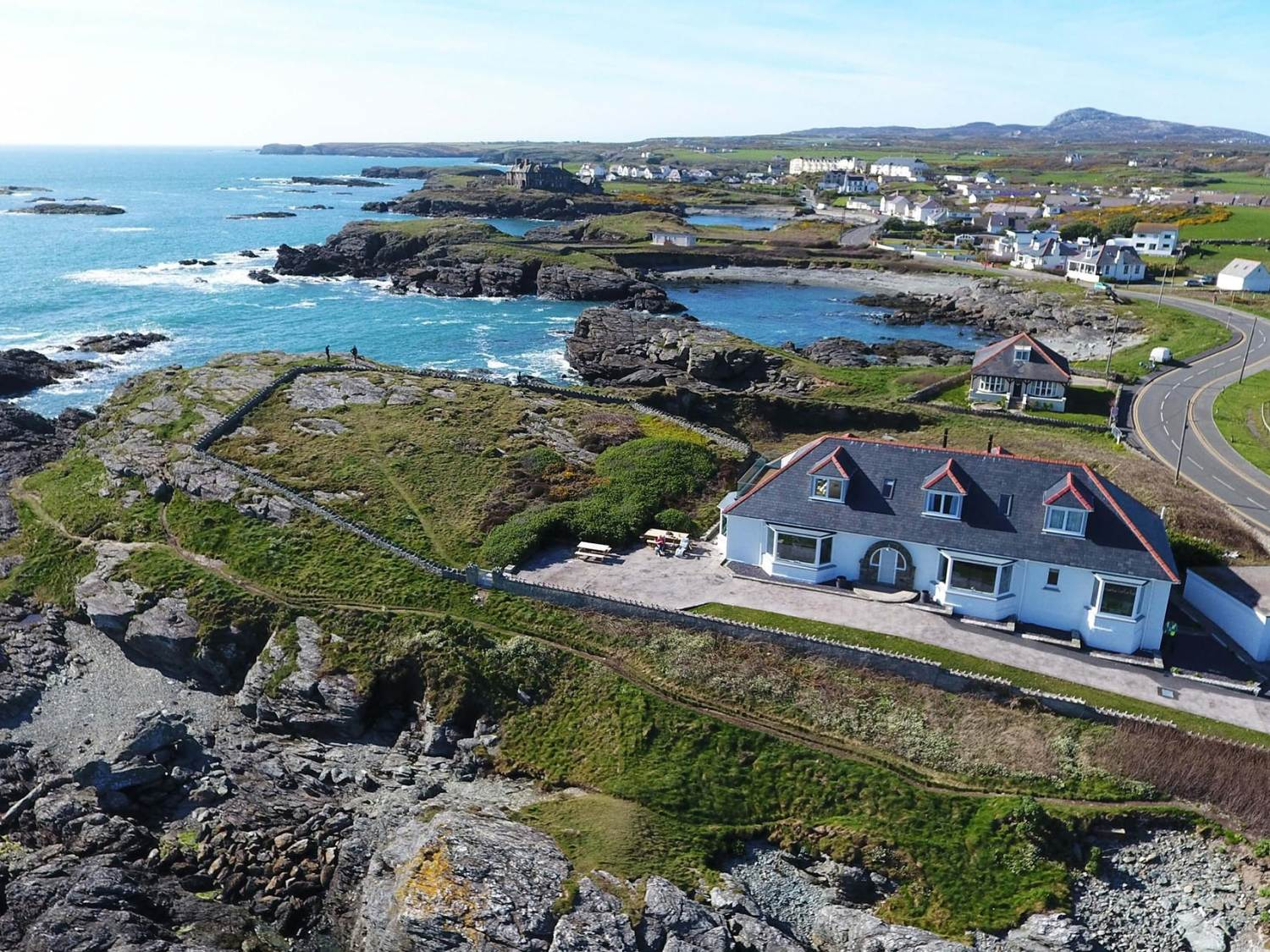Rockside - Anglesey - 1008996 - photo 1