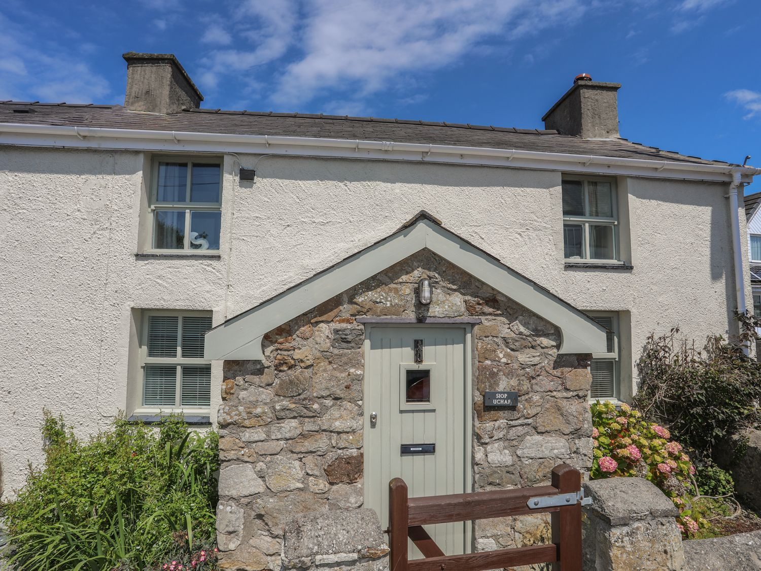 Siop Uchaf - Anglesey - 1009010 - photo 1