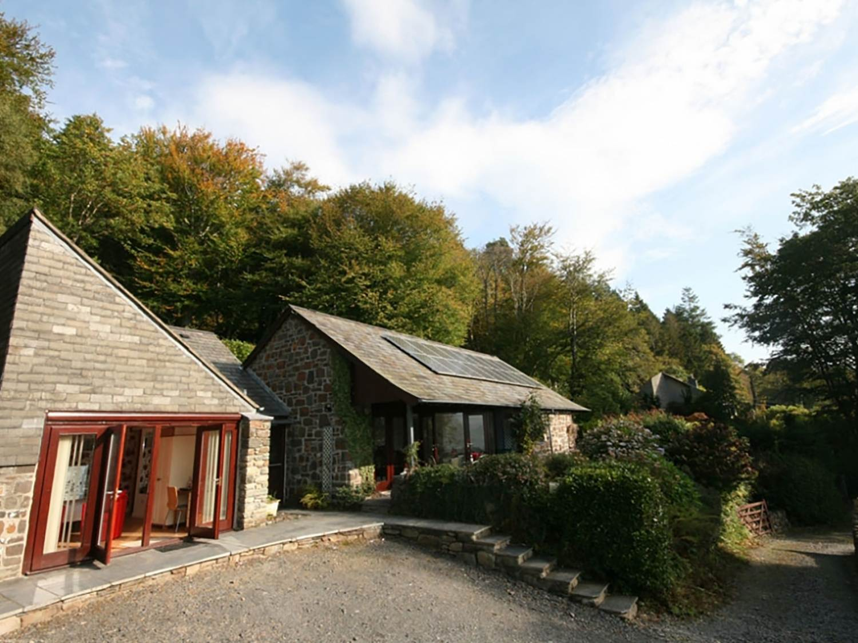 Taliesin - North Wales - 1009024 - photo 1
