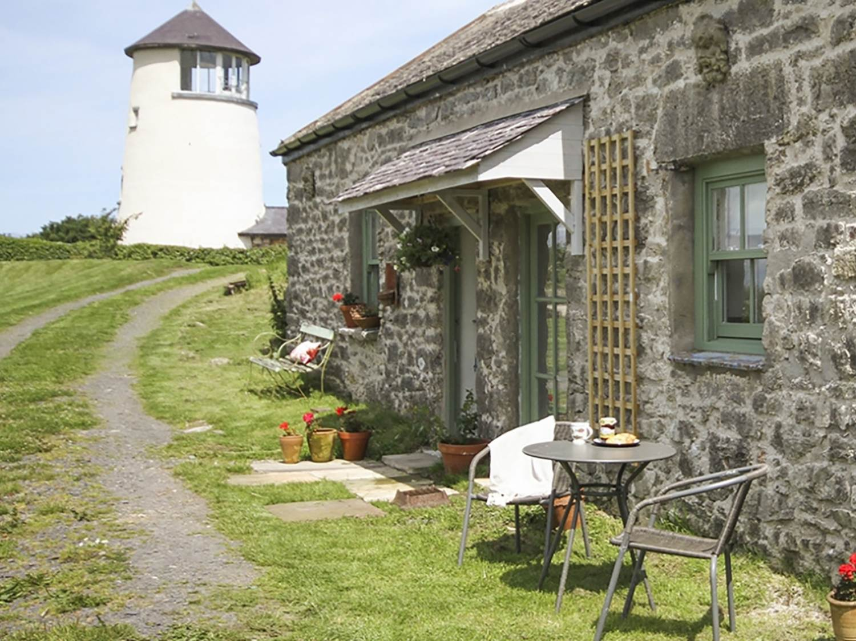 Three Gates - Anglesey - 1009041 - photo 1