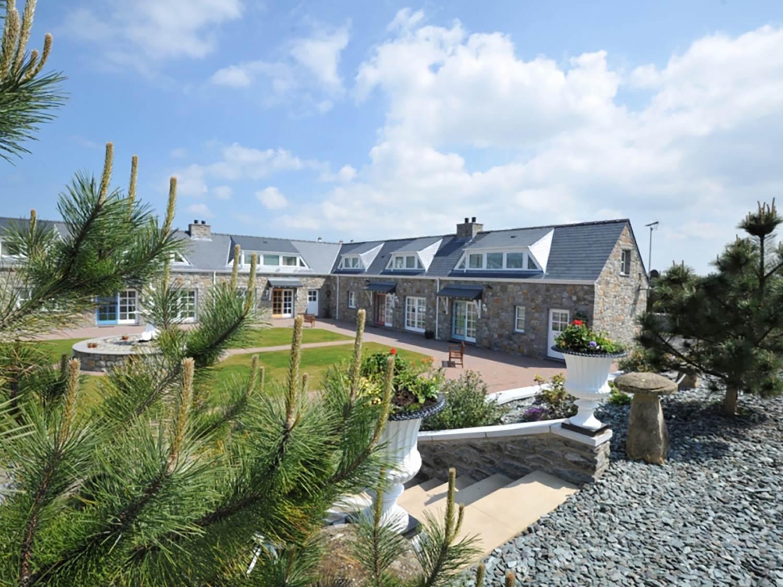 Tyn Towyn - Ty Glas Golau - Anglesey - 1009063 - photo 1