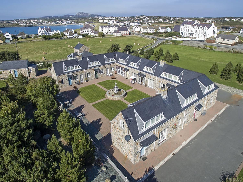 Tyn Towyn - Ty Gwyrdd Golau - Anglesey - 1009064 - photo 1