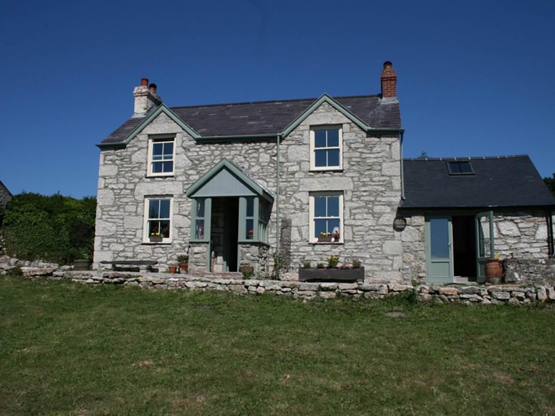 Ty Felin - Anglesey - 1009081 - photo 1