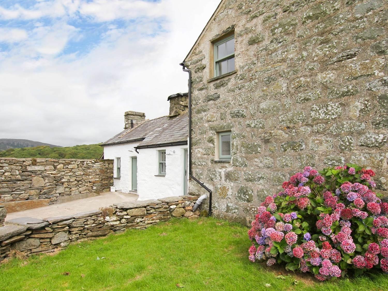 Ty Mawr Porthmadog - North Wales - 1009086 - photo 1