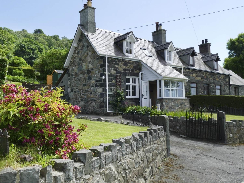 Uwch y Mor - North Wales - 1009096 - photo 1