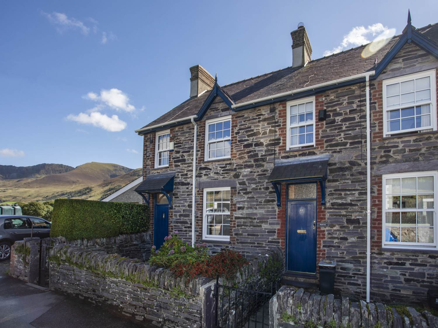 17 Victoria Terrace - Perthi - North Wales - 1009099 - photo 1