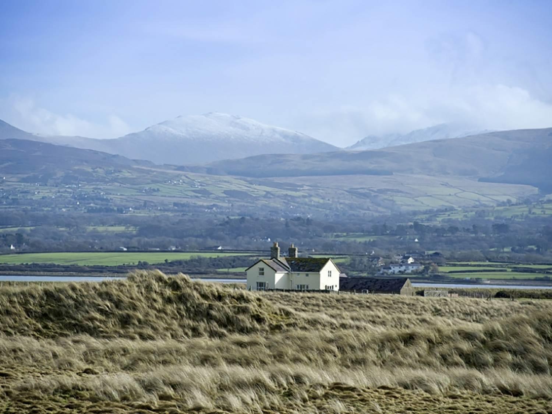 Warren Farmhouse - North Wales - 1009103 - photo 1
