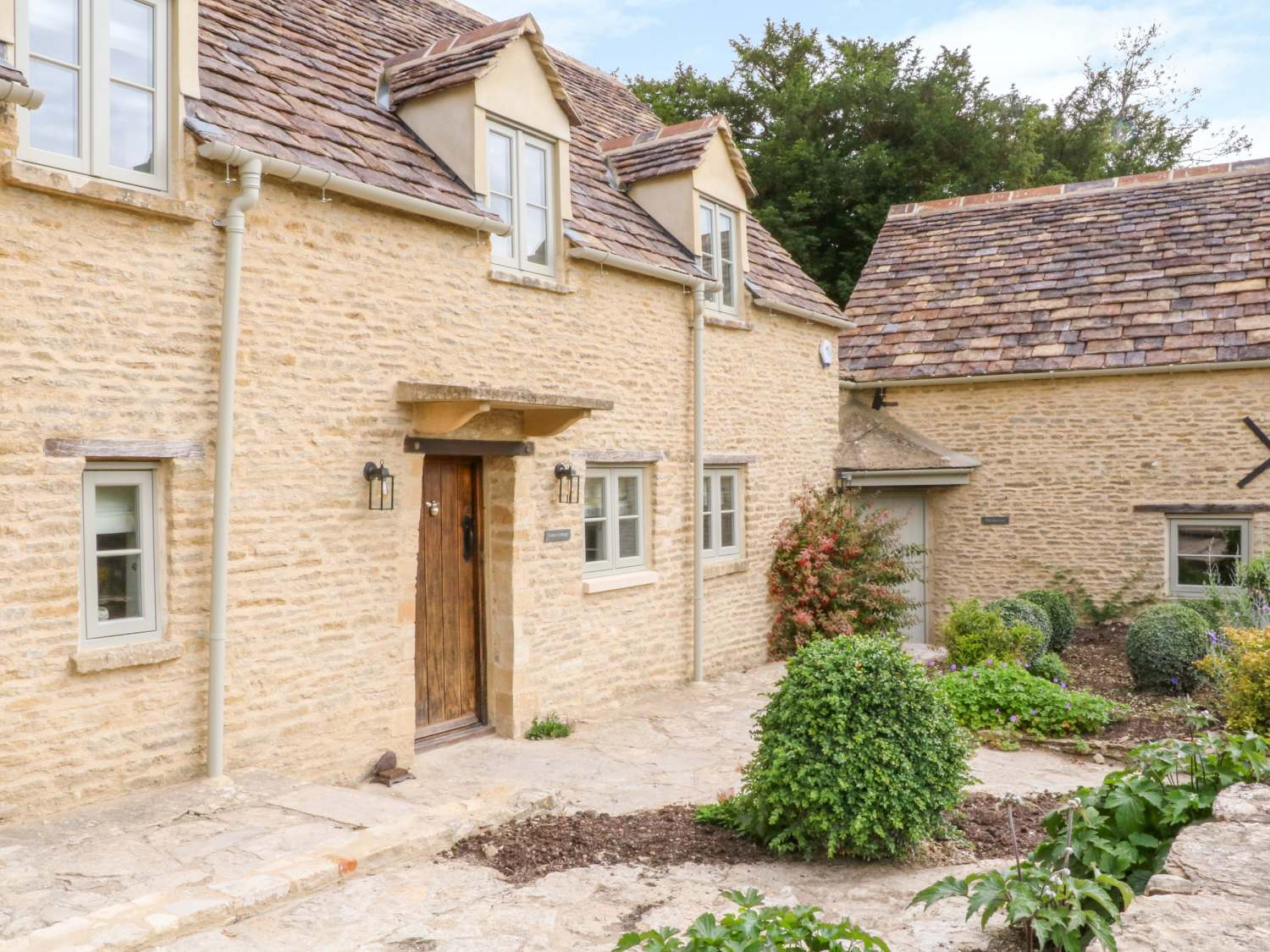 Easter Cottage - Cotswolds - 1009854 - photo 1