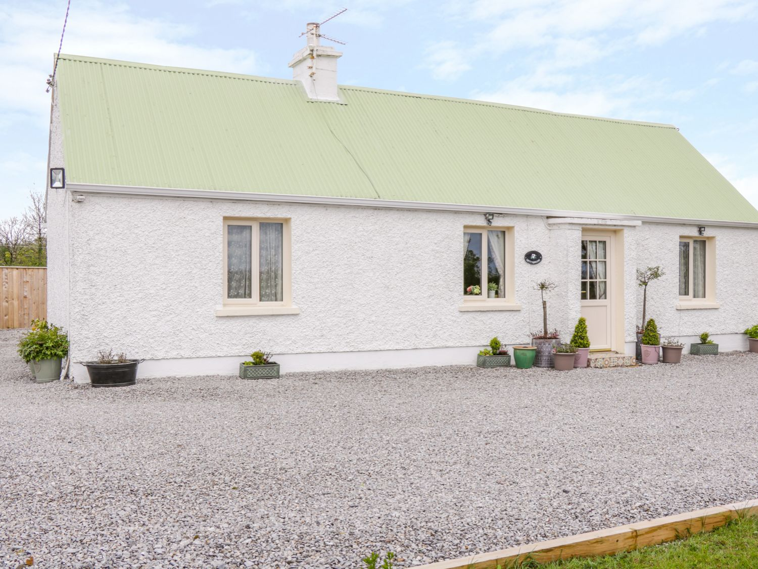 Lettybrook Cottage - North Ireland - 1009878 - photo 1