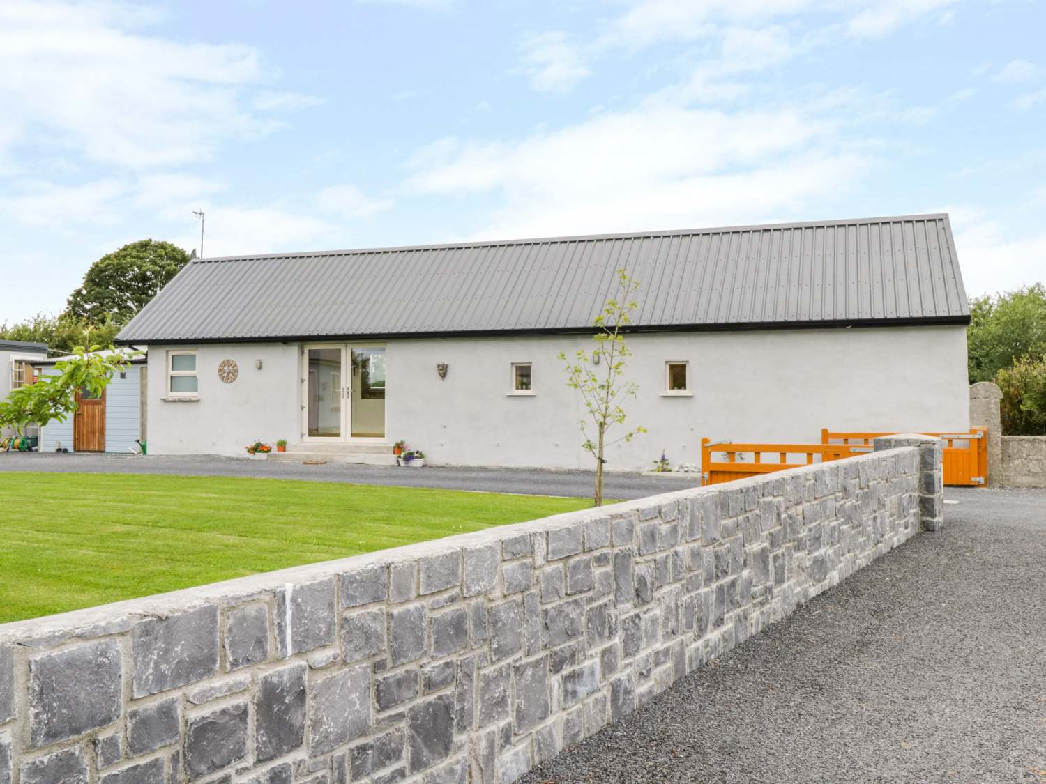 Tom & Mary's Place - Shancroagh & County Galway - 1010224 - photo 1