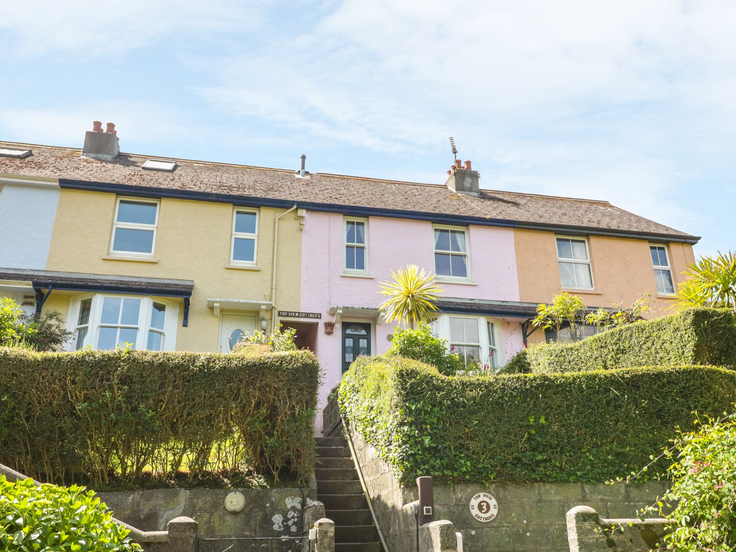 3 Top View Cottages - Devon - 1010336 - photo 1