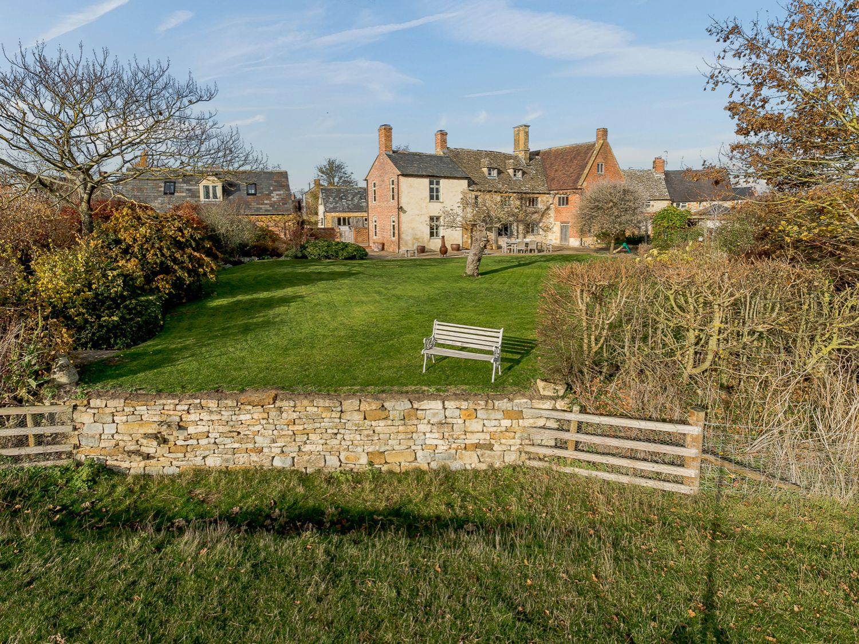 Manor Farm House - Cotswolds - 1010354 - photo 1