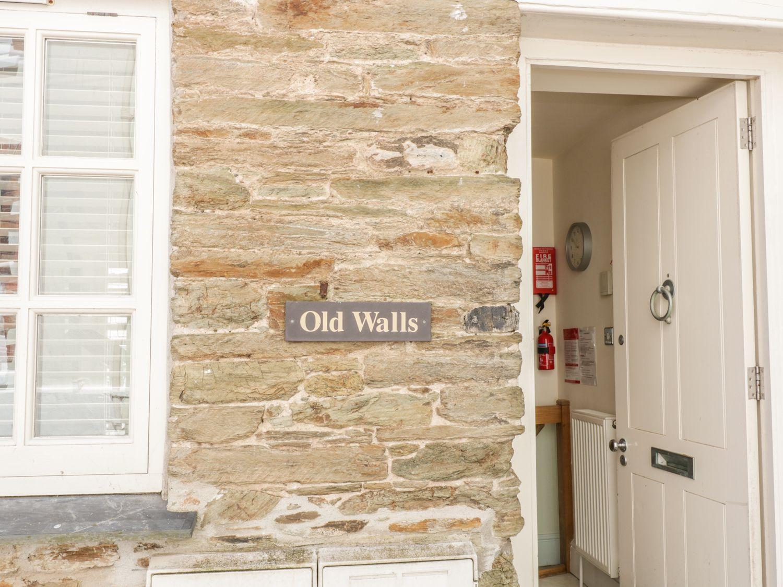 Old Walls - Devon - 1010587 - photo 1
