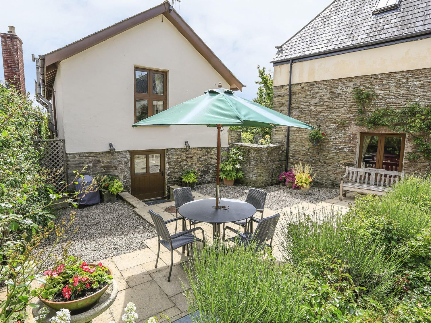 The Stable, Easton Court - Devon - 1010590 - photo 1