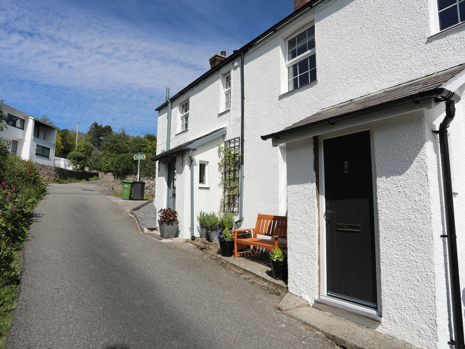 Bryn Teg Cottage - Anglesey - 1010977 - photo 1