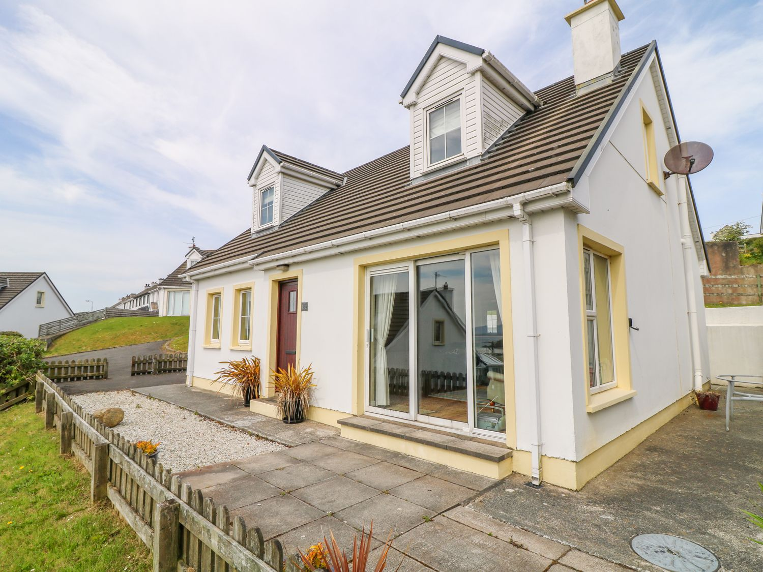 11 Ocean View - County Donegal - 1011066 - photo 1