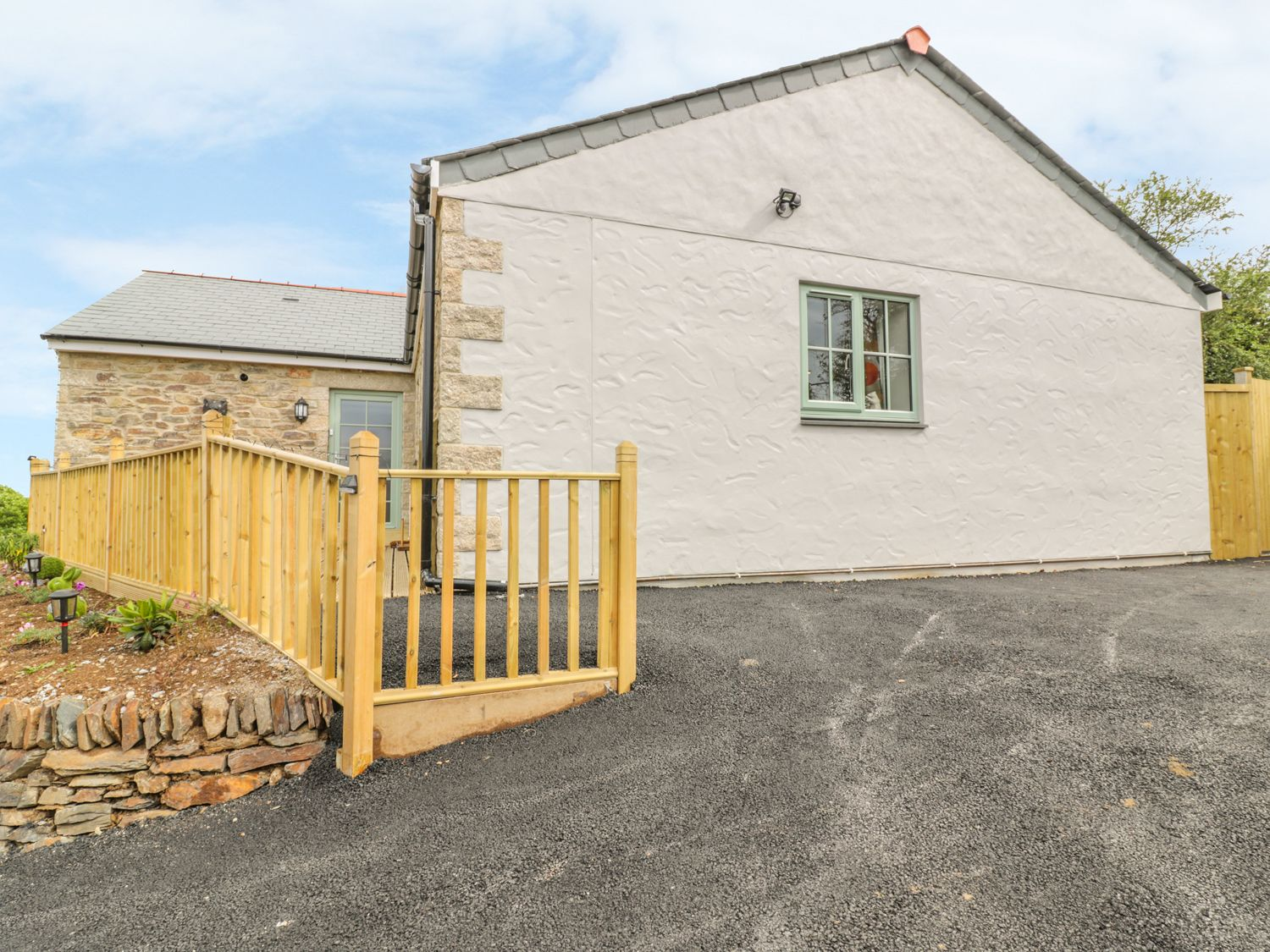 Little Bear Cottage - Cornwall - 1012424 - photo 1