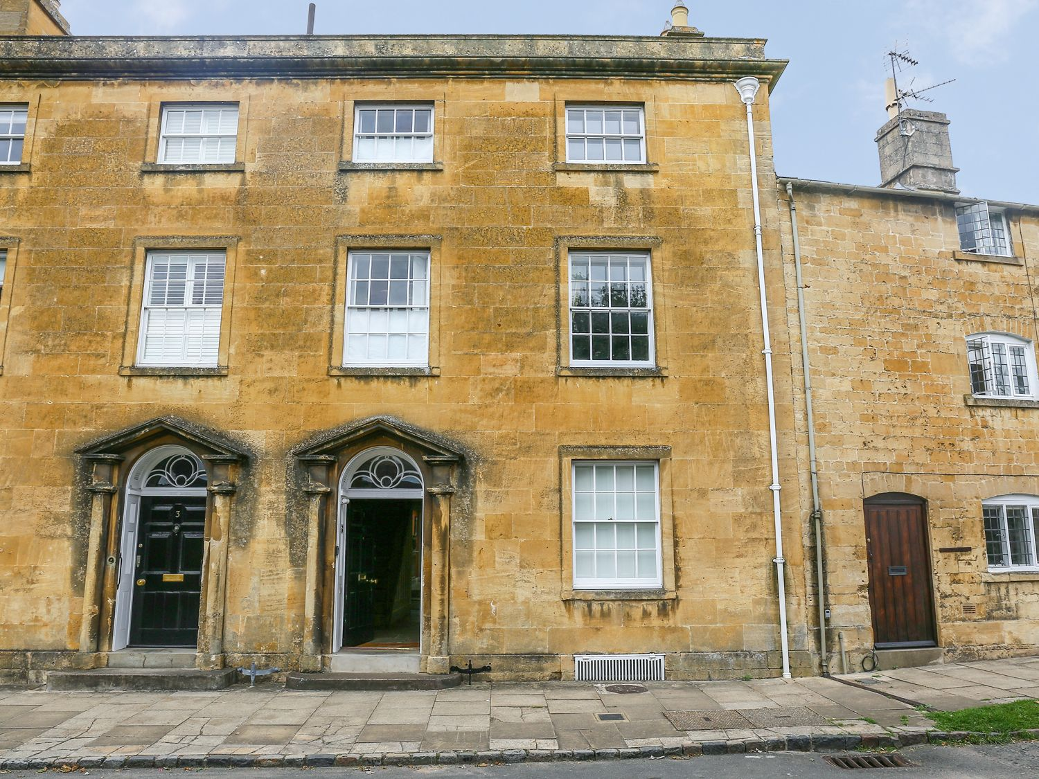 4 Maidens Row - Cotswolds - 1012523 - photo 1