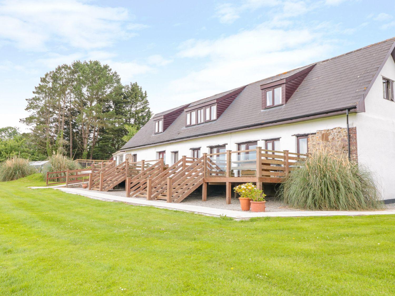 Primrose Cottage @ Kingslakes - Devon - 1012915 - photo 1