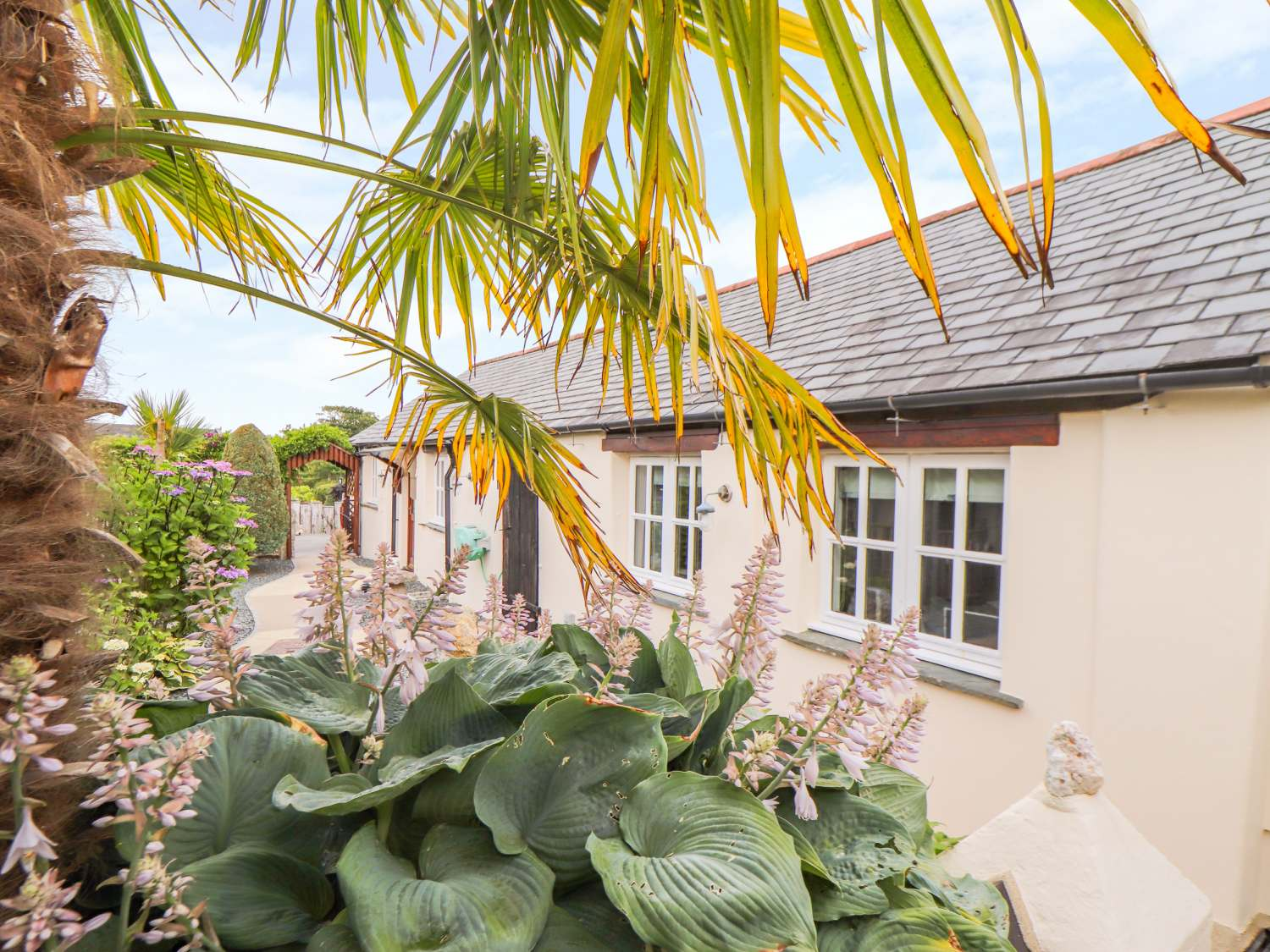 Meadowview Cottage - Cornwall - 1013484 - photo 1