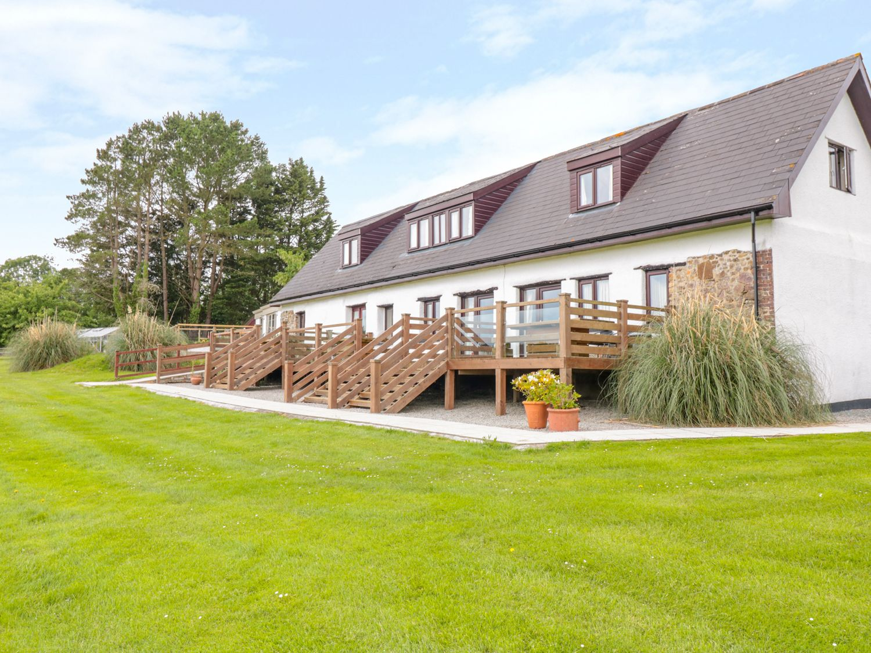 Honeysuckle Cottage @ Kingslakes - Devon - 1014727 - photo 1