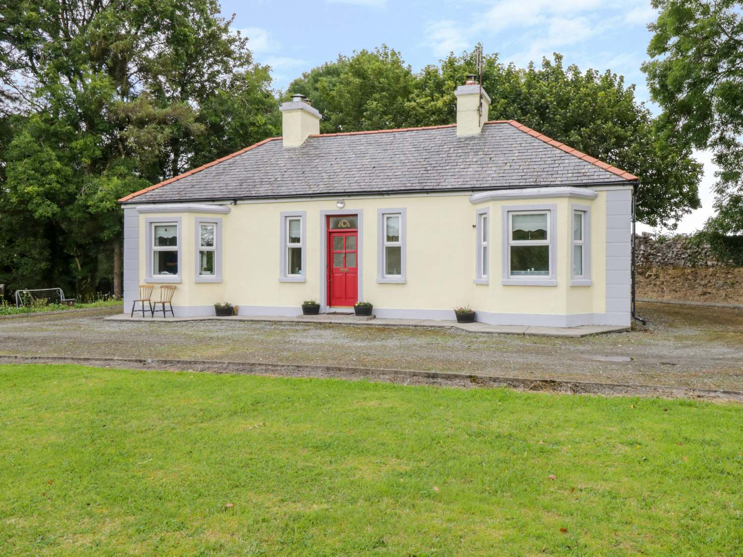Birch Tree Cottage - Westport & County Mayo - 1015039 - photo 1
