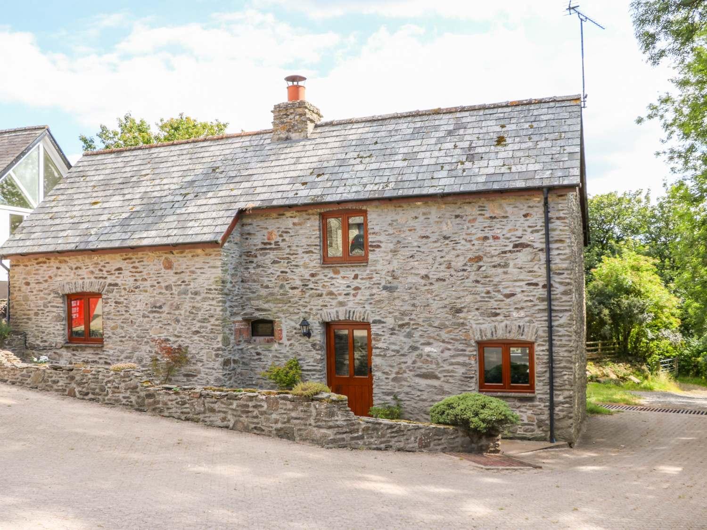 Great Bradley Cottage - Somerset & Wiltshire - 1015398 - photo 1