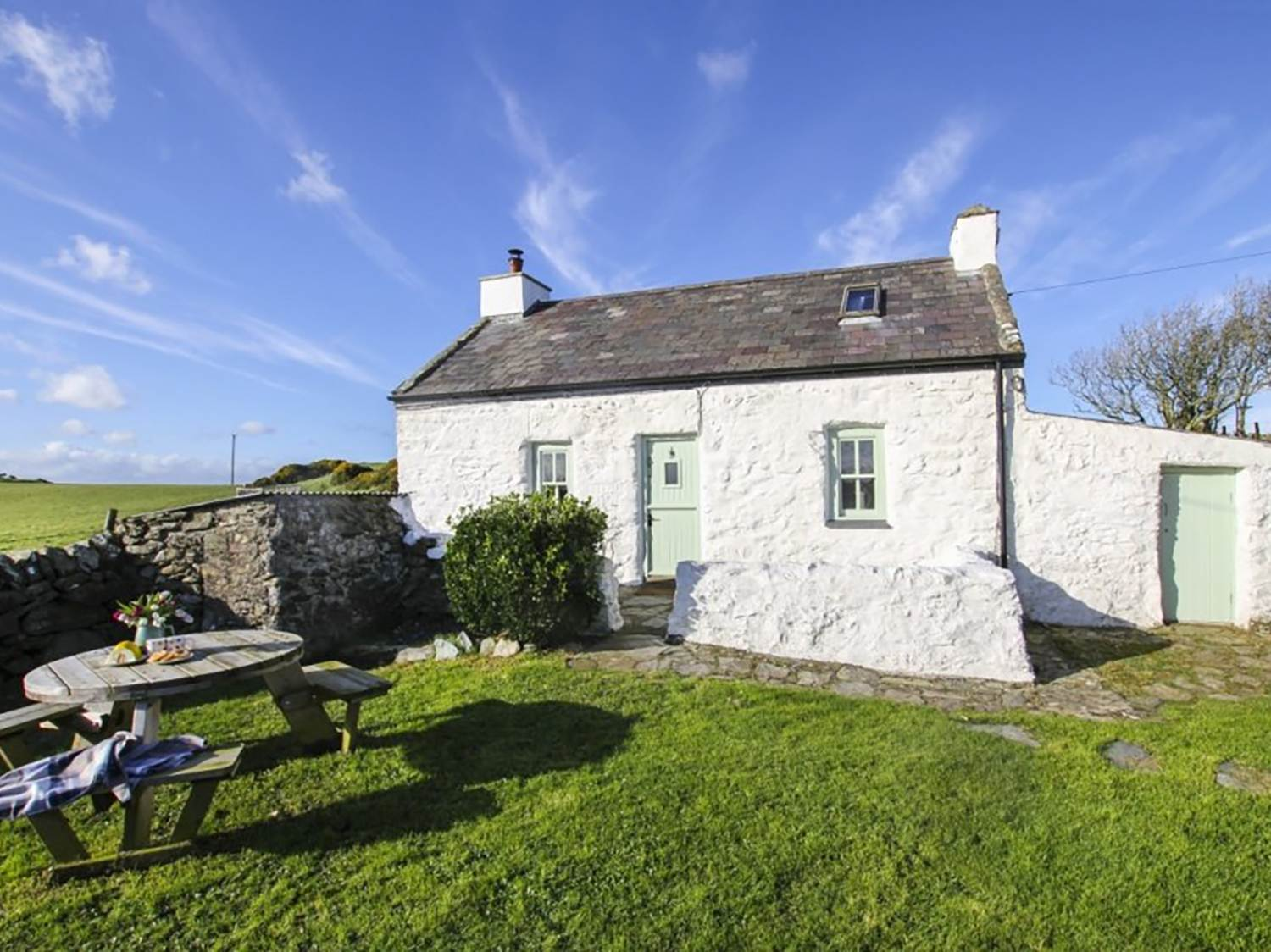 Pant y Crintach - Anglesey - 1016400 - photo 1
