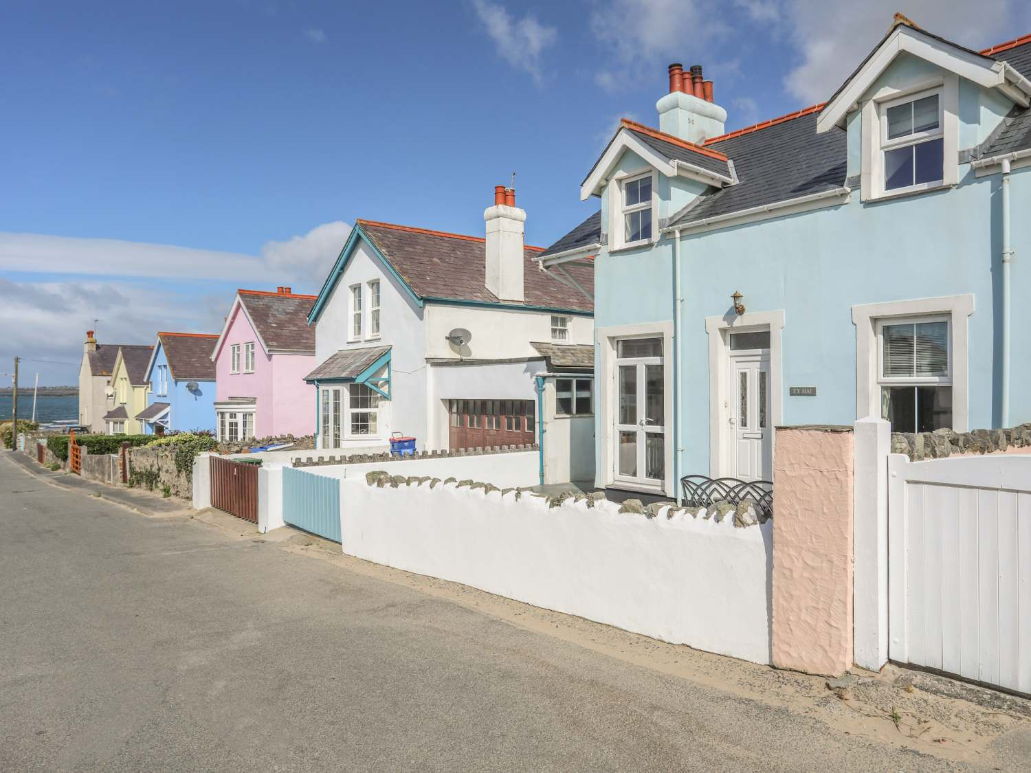 Ty Haf - Anglesey - 1016481 - photo 1