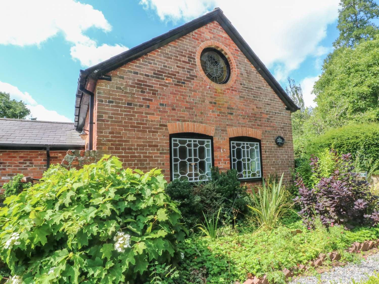 The Coach House - Dorset - 1016721 - photo 1
