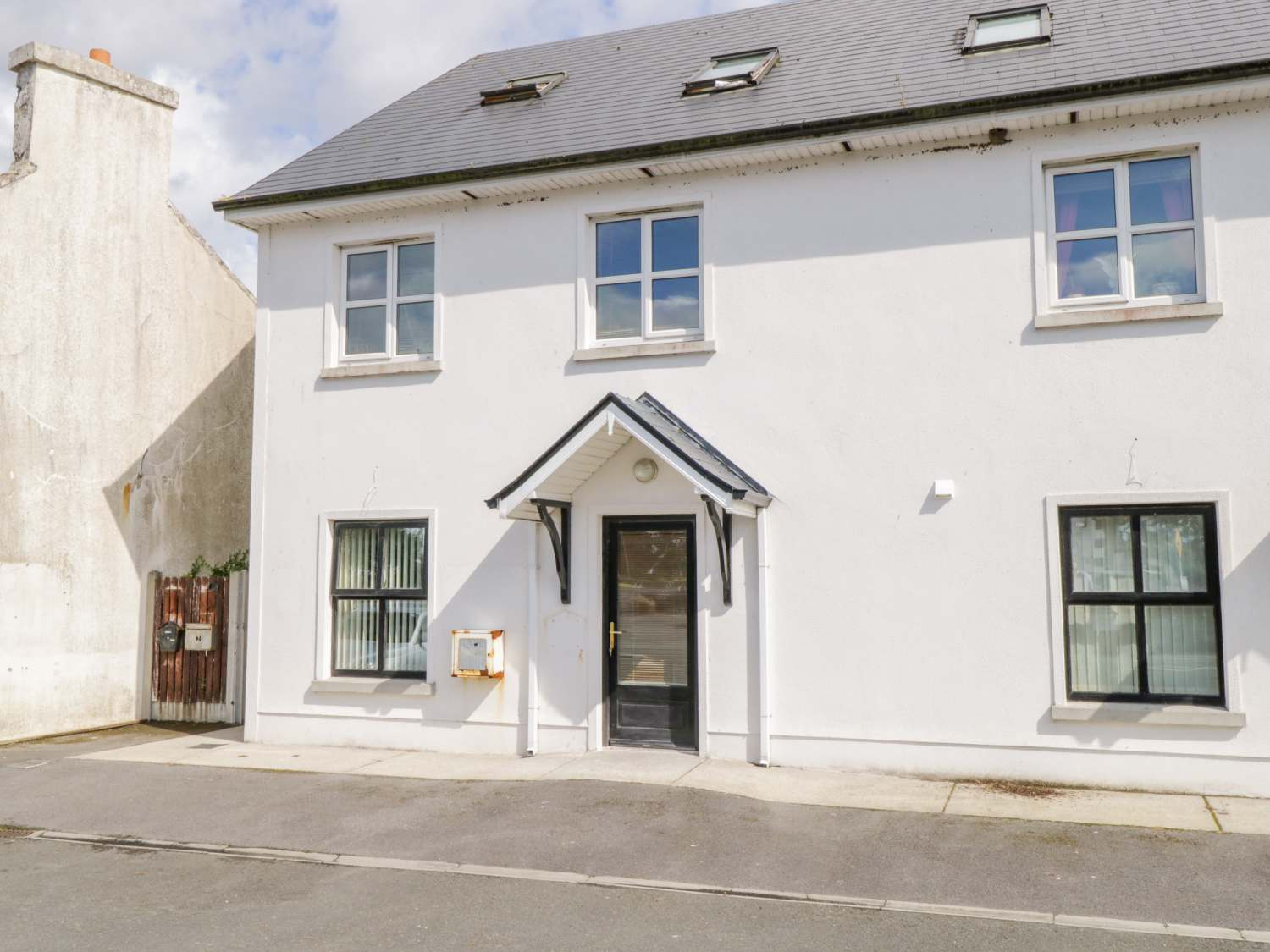 Riverside Apartment - County Sligo - 1016739 - photo 1