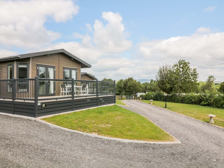 Birch Lodge - Devon - 1017325 - photo 1