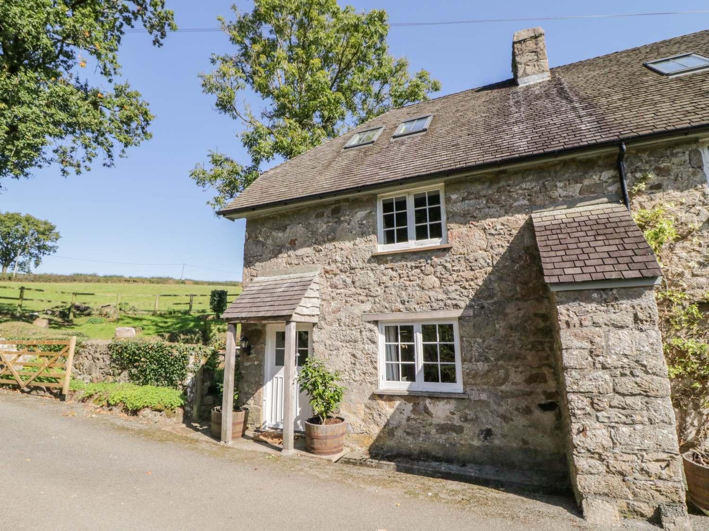 Spinsters Rock Cottage - Devon - 1017610 - photo 1
