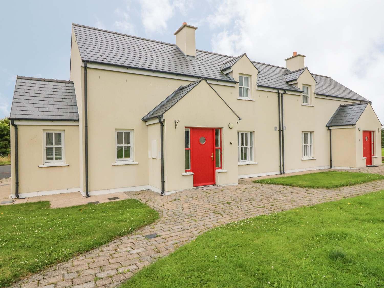 No. 6 An Seanachai Holiday Homes - South Ireland - 1018032 - photo 1
