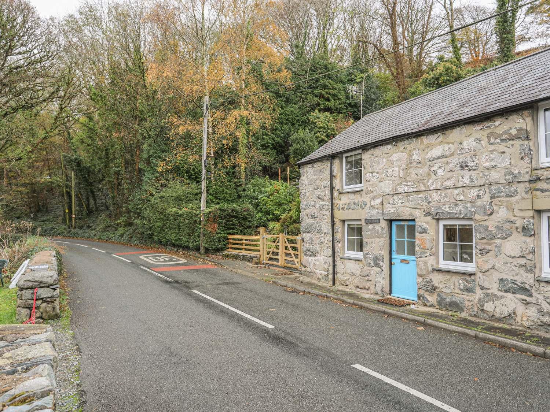 Nyth Bran - North Wales - 1018458 - photo 1