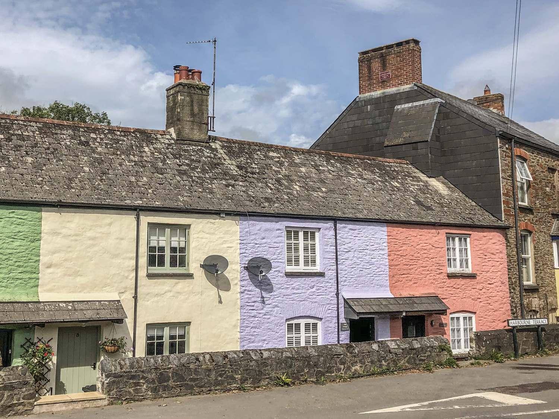 Lilac Cottage - Devon - 1019001 - photo 1