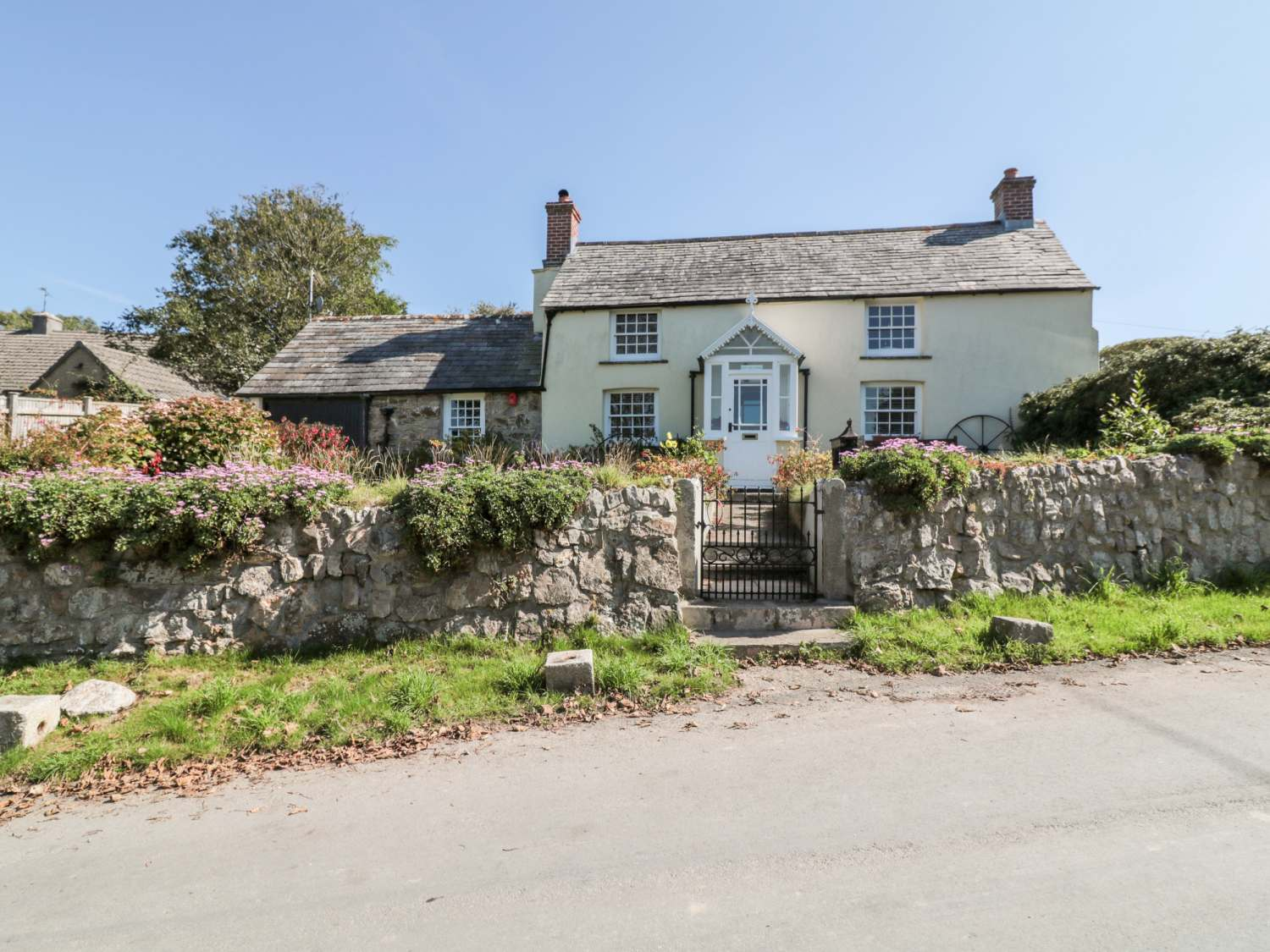West View Cottage - Cornwall - 1021637 - photo 1