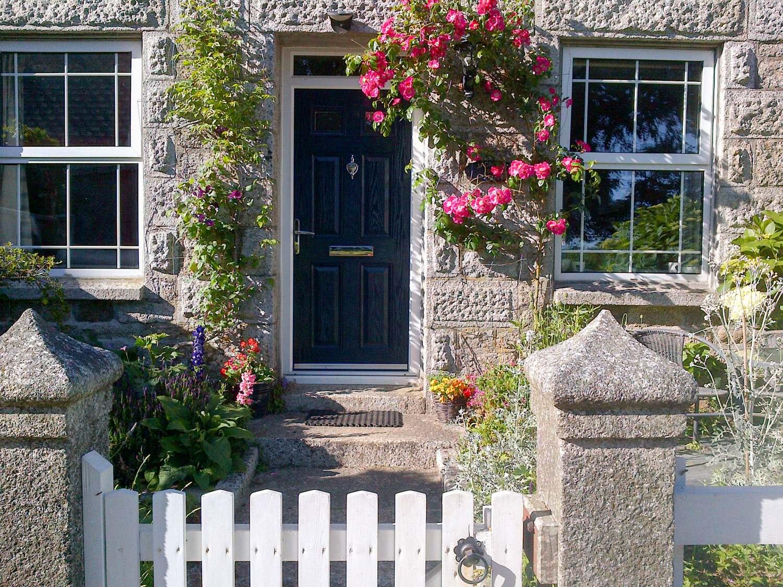 Jackdaw Cottage - Cornwall - 1024118 - photo 1