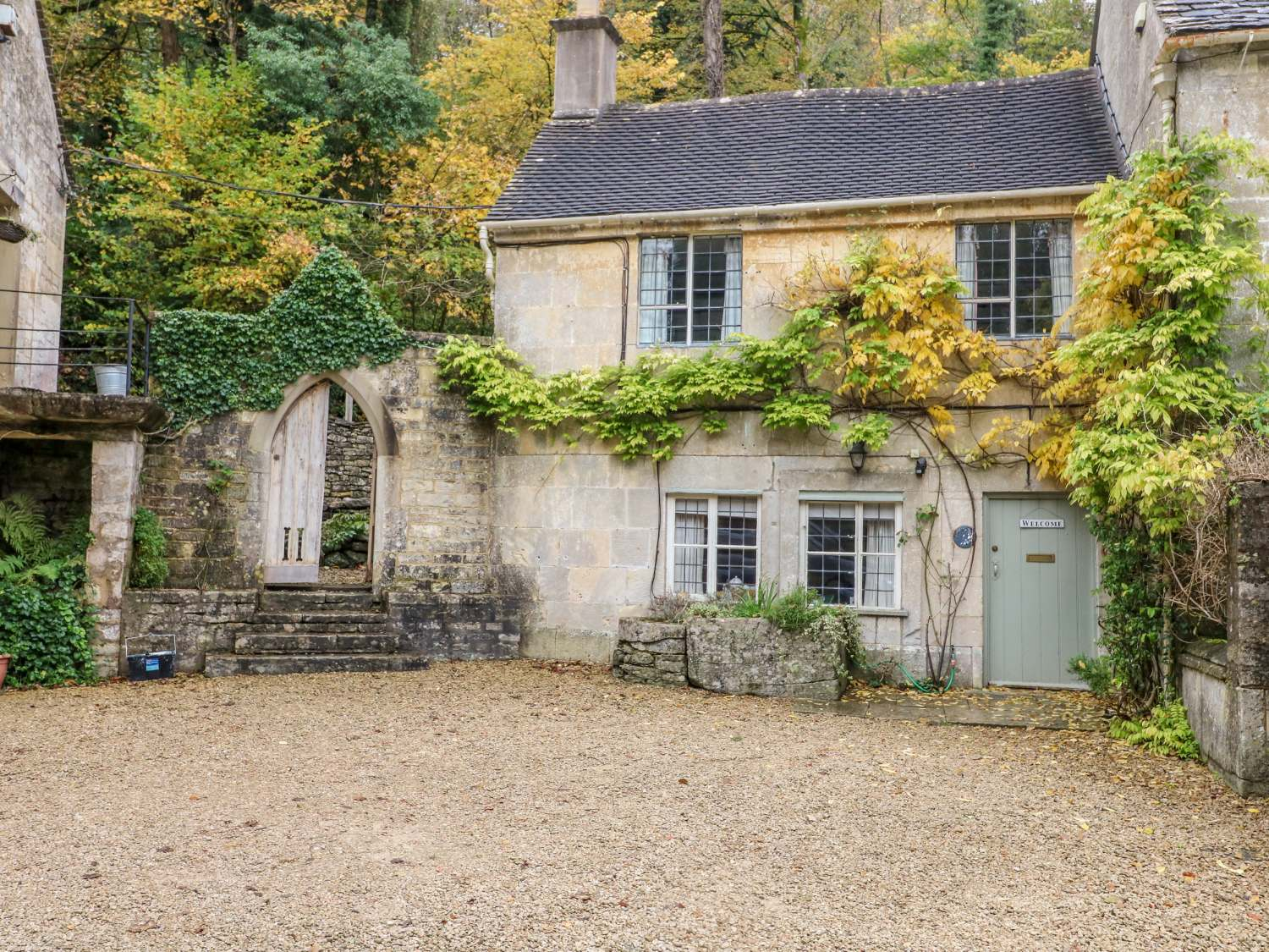 October Cottage - Cotswolds - 1030106 - photo 1