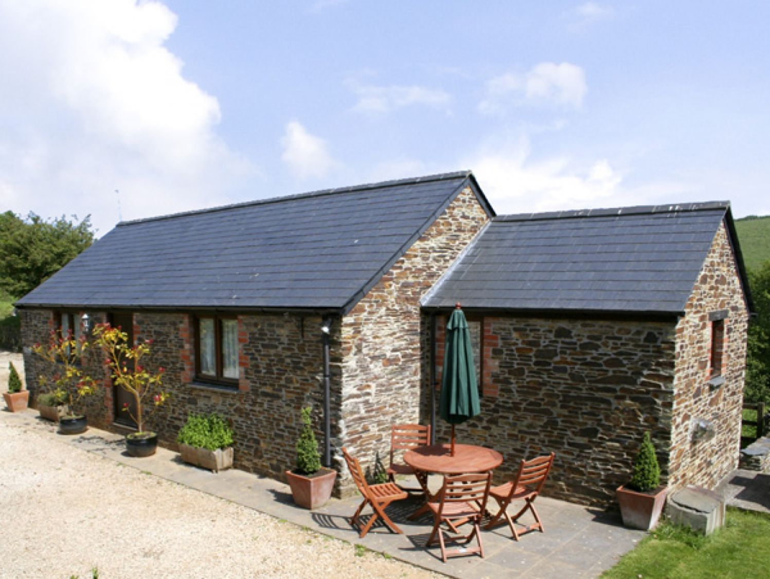 Badger Cottage - Cornwall - 1037 - photo 1