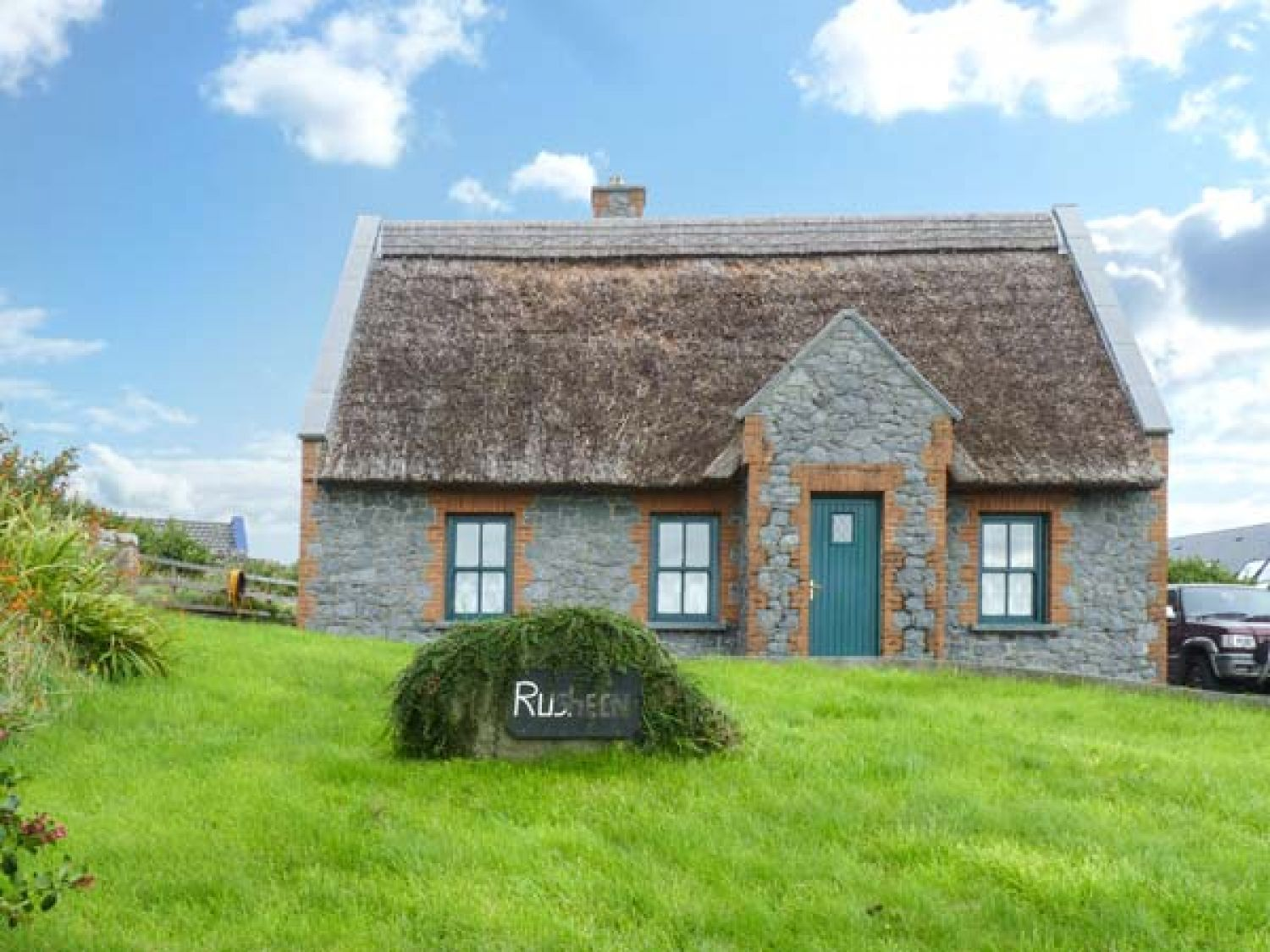 Rusheen Cottage - County Clare - 10483 - photo 1