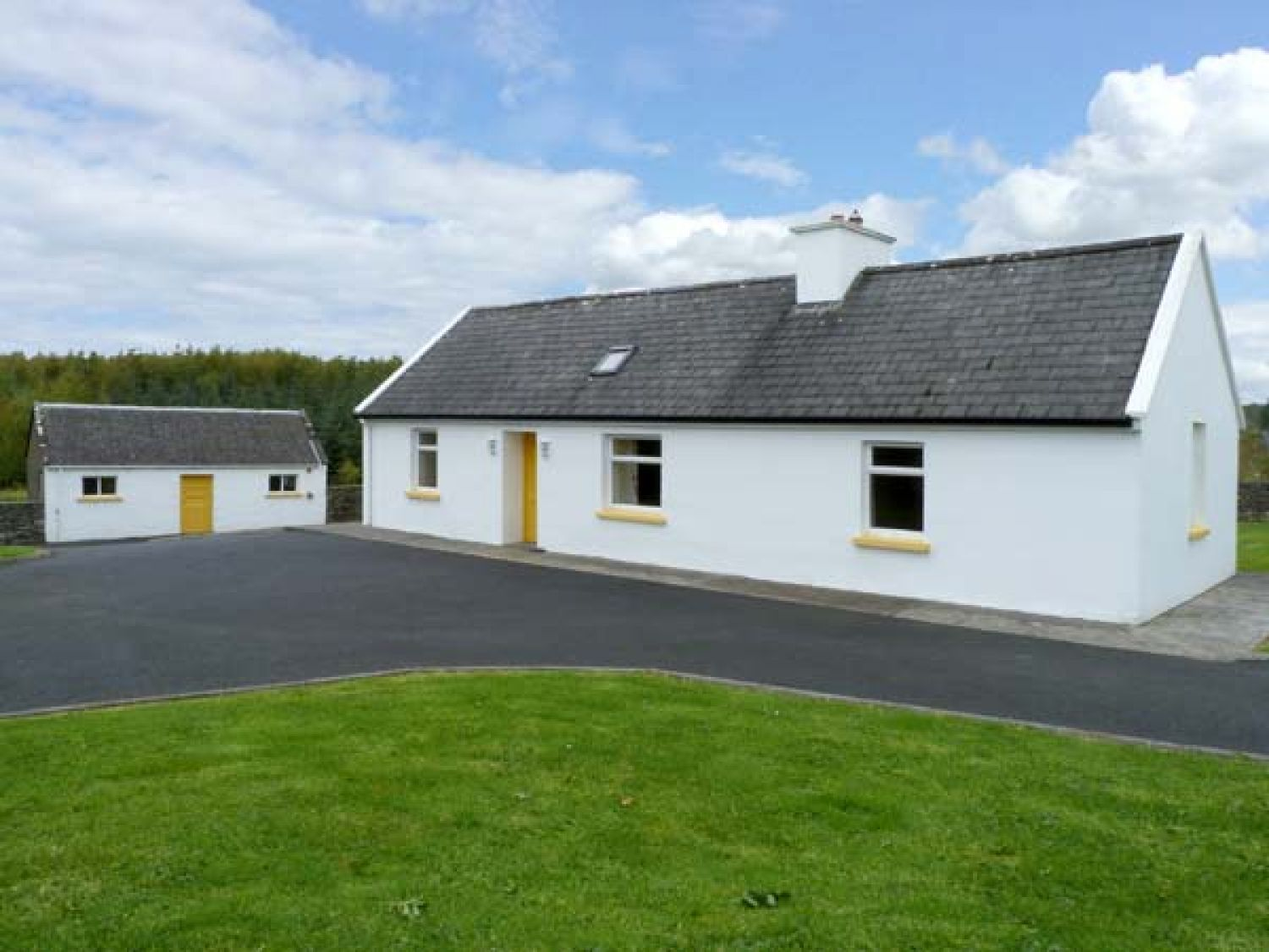 Grove Cottage - County Clare - 10585 - photo 1