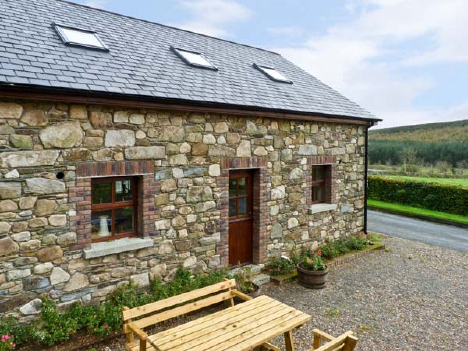 The Coach House - County Wexford - 11589 - photo 1