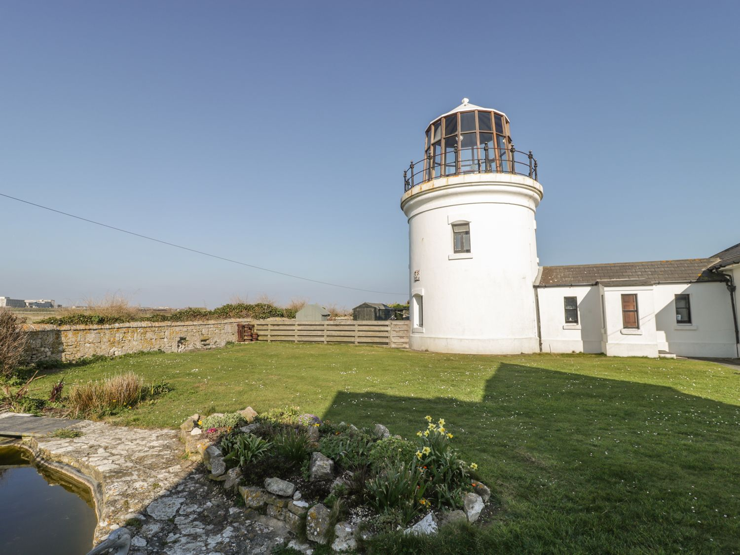 Old Higher Lighthouse Branscombe Lodge - Dorset - 12497 - photo 1