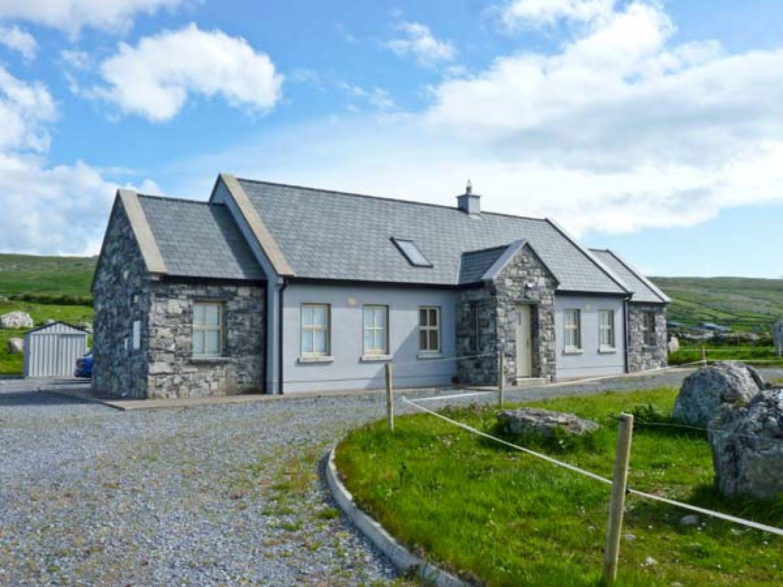 Cúnna Bán - County Clare - 14941 - photo 1