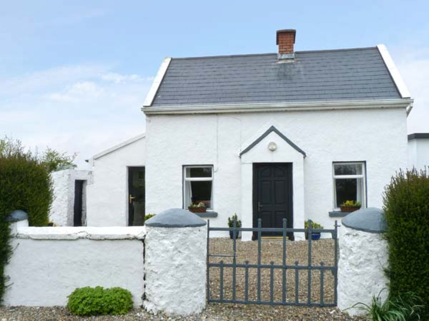 Fort Mountain House - County Wexford - 15780 - photo 1