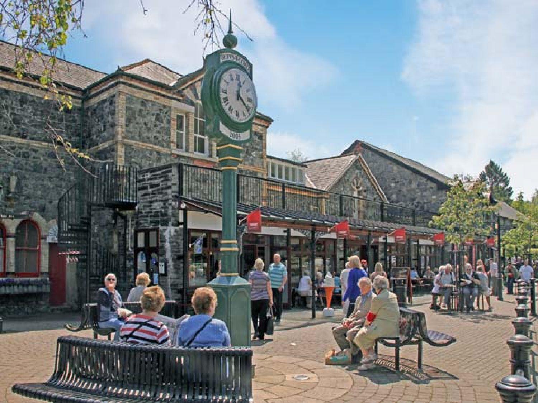 Station Flat - North Wales - 16719 - photo 1