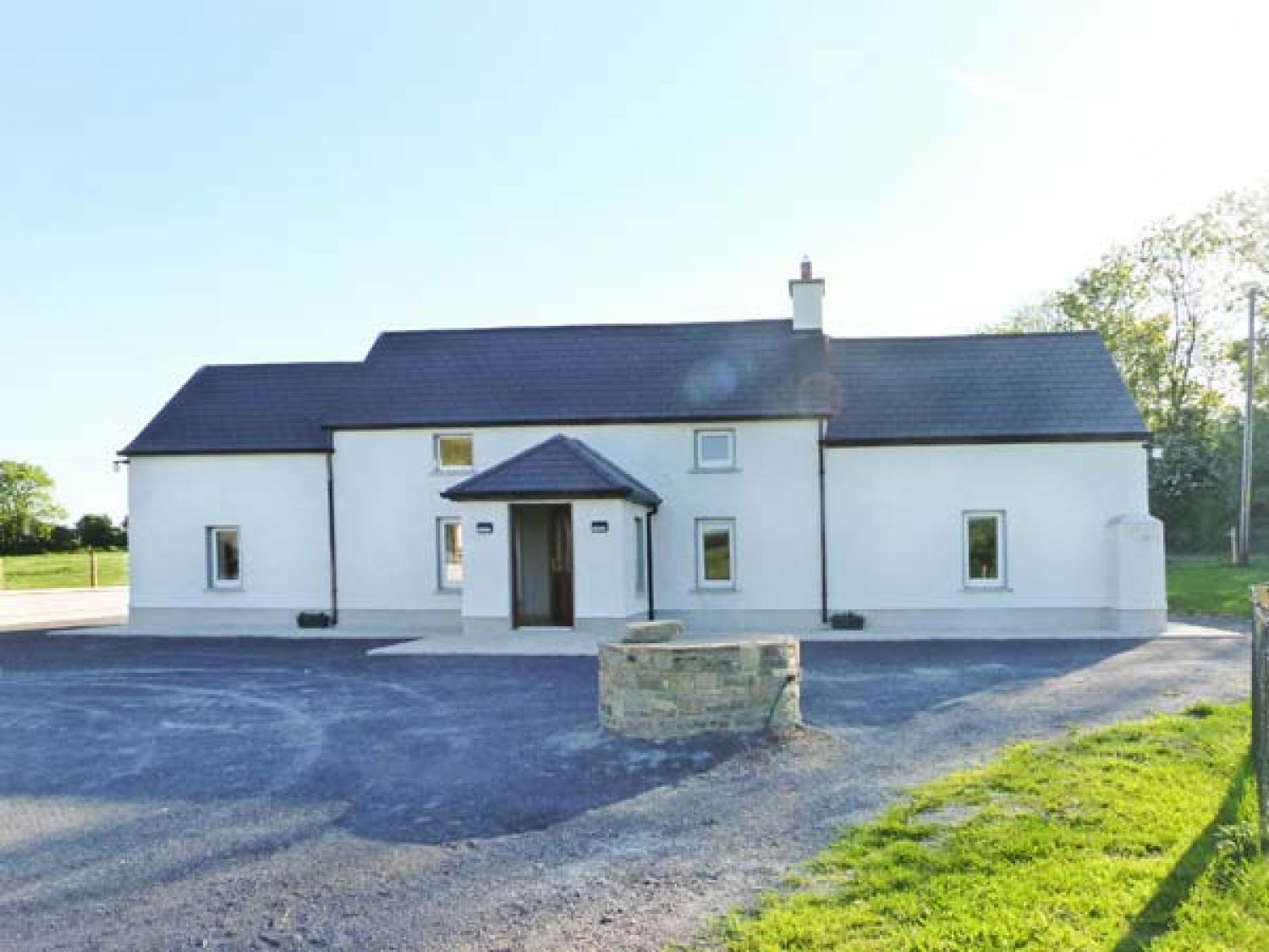 Beech Lane Farmhouse - East Ireland - 18513 - photo 1